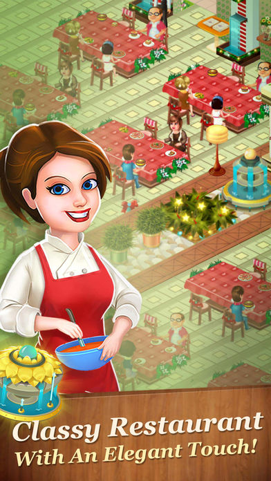 Download Star Chef: Cooking Game App on your Windows XP/7/8/10 and MAC PC