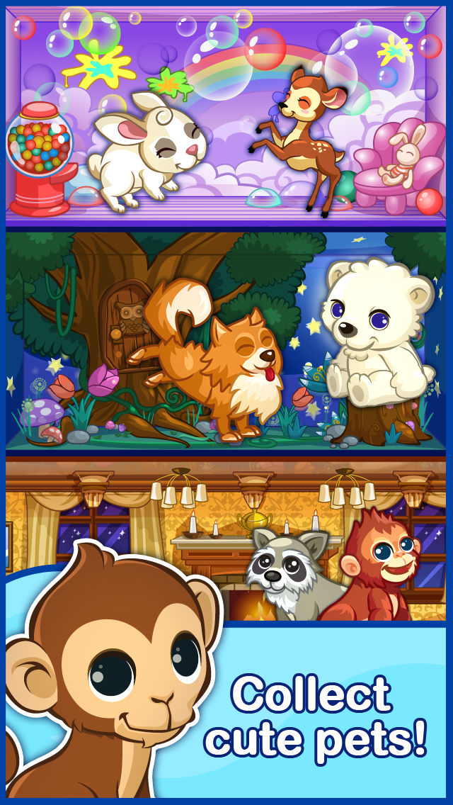 Download Tap Pet Hotel App on your Windows XP/7/8/10 and MAC PC
