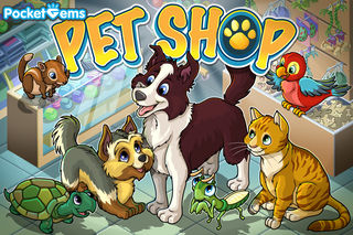 Download Tap Pet Shop App on your Windows XP/7/8/10 and MAC PC