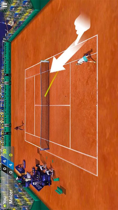 Download Tennis Game. App on your Windows XP/7/8/10 and MAC PC