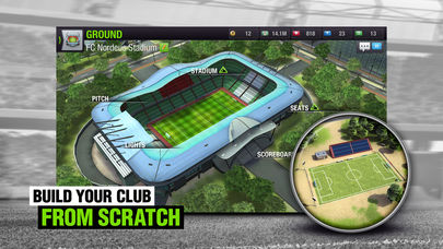 Download Top Eleven 2018 Soccer Manager App on your Windows XP/7/8/10 and MAC PC