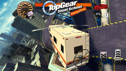 Download Top Gear: Stunt School Revolution App on your Windows XP/7/8/10 and MAC PC
