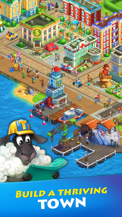 Download Township App on your Windows XP/7/8/10 and MAC PC