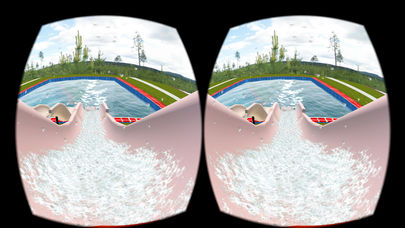 Download VR Water Park:Water Stunt & Ride For VirtualGlasse App on your Windows XP/7/8/10 and MAC PC