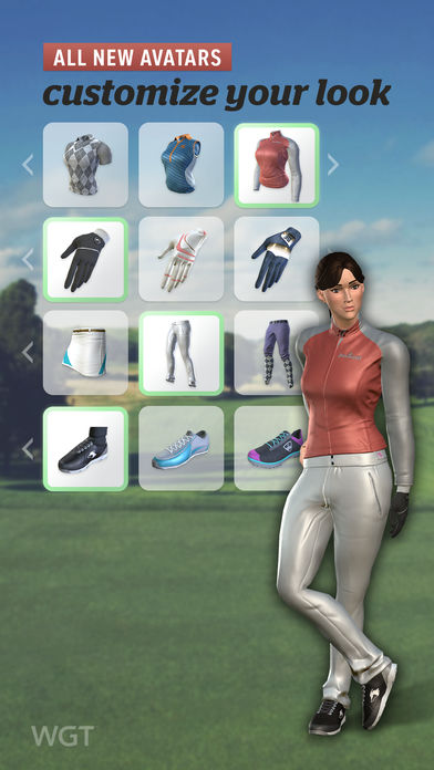 Download WGT Golf Game by Topgolf App on your Windows XP/7/8/10 and MAC PC