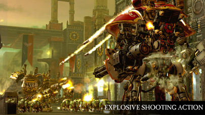 Download Warhammer 40,000: Freeblade App on your Windows XP/7/8/10 and MAC PC