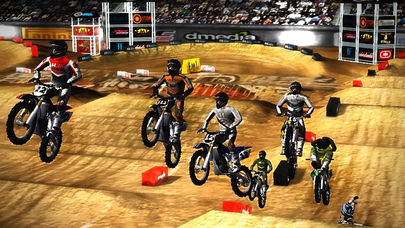 Download 2XL Supercross Lite App on your Windows XP/7/8/10 and MAC PC