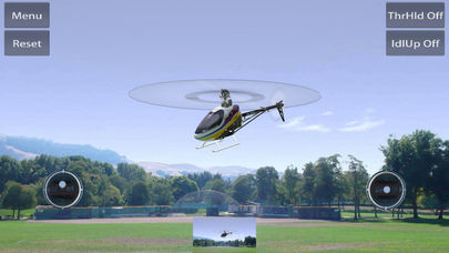 Download Absolute RC Heli Sim App on your Windows XP/7/8/10 and MAC PC