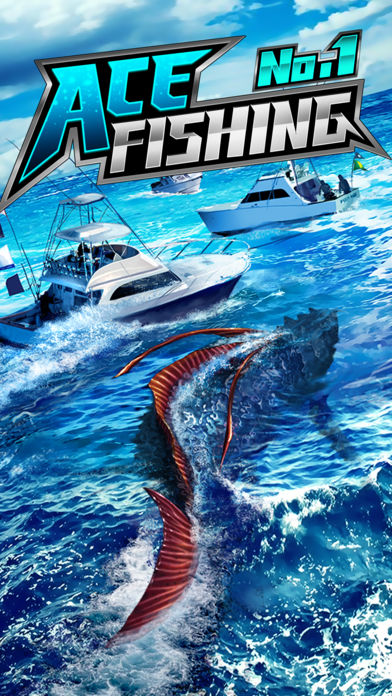 Download Ace Fishing: Wild Catch App on your Windows XP/7/8/10 and MAC PC