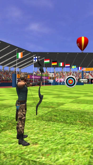 Download Archery Mania 3D App on your Windows XP/7/8/10 and MAC PC