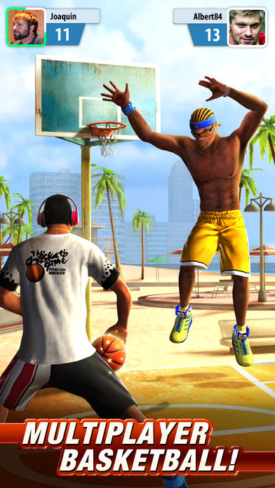 Download Basketball Stars™ App on your Windows XP/7/8/10 and MAC PC