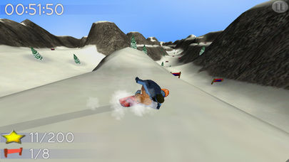 Download Big Mountain Snowboarding Lite App on your Windows XP/7/8/10 and MAC PC