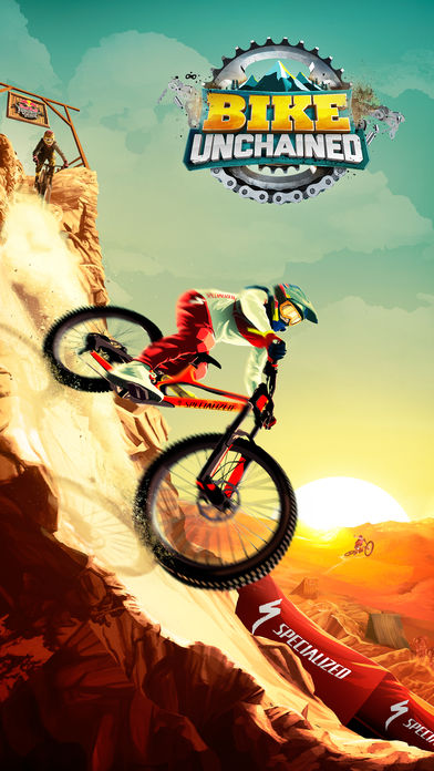 Download Bike Unchained App on your Windows XP/7/8/10 and MAC PC