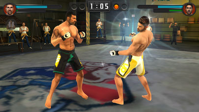 Download Brothers: Clash of Fighters App on your Windows XP/7/8/10 and MAC PC