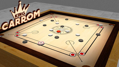 Download Carrom King App on your Windows XP/7/8/10 and MAC PC