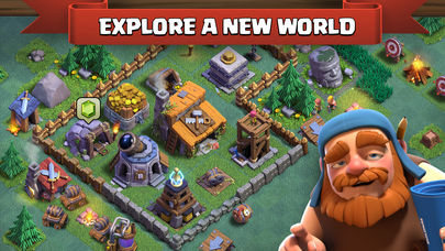 Download Clash of Clans App on your Windows XP/7/8/10 and MAC PC