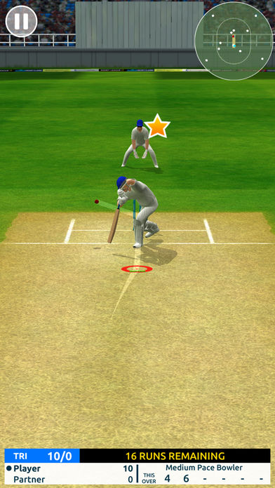 Download Cricket Megastar App on your Windows XP/7/8/10 and MAC PC