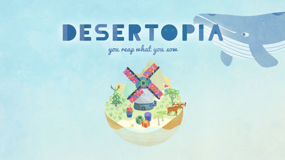 Download DESERTOPIA App on your Windows XP/7/8/10 and MAC PC