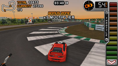 Download Drift Mania Championship Lite App on your Windows XP/7/8/10 and MAC PC