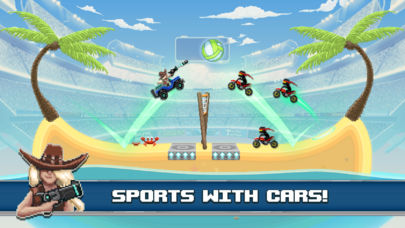Download Drive Ahead! Sports App on your Windows XP/7/8/10 and MAC PC