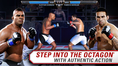 Download EA SPORTS™ UFC® App on your Windows XP/7/8/10 and MAC PC