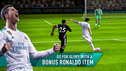 Download FIFA Soccer App on your Windows XP/7/8/10 and MAC PC