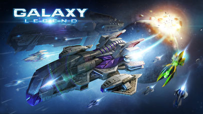 Download Galaxy Legend App on your Windows XP/7/8/10 and MAC PC