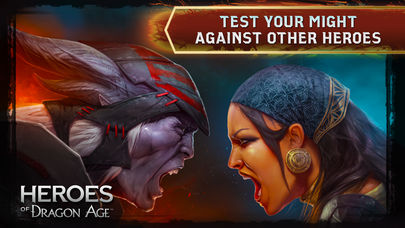 Download Heroes of Dragon Age App on your Windows XP/7/8/10 and MAC PC