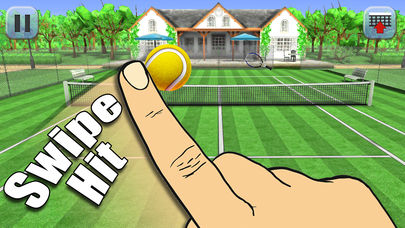Download Hit Tennis 3 App on your Windows XP/7/8/10 and MAC PC