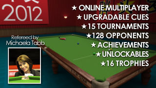 Download International Snooker 2012 Free App on your Windows XP/7/8/10 and MAC PC