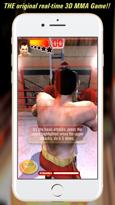 Download Iron Fist Boxing Lite App on your Windows XP/7/8/10 and MAC PC