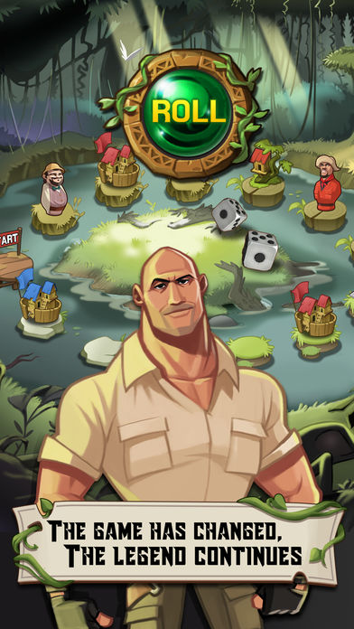 Download JUMANJI: THE MOBILE GAME App on your Windows XP/7/8/10 and MAC PC