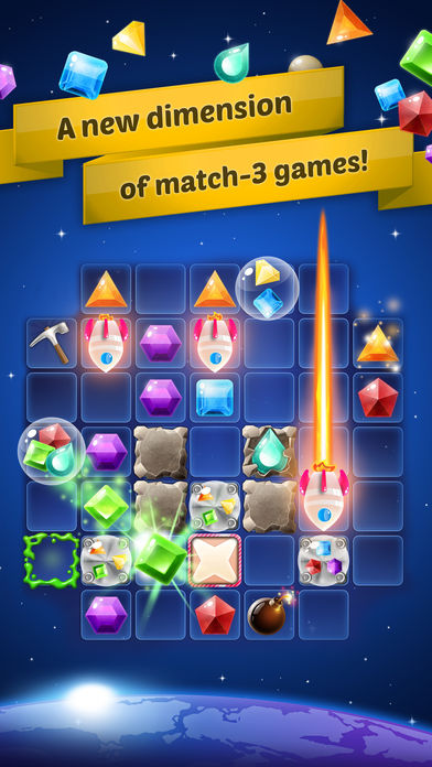 Download Jewel Galaxy App on your Windows XP/7/8/10 and MAC PC
