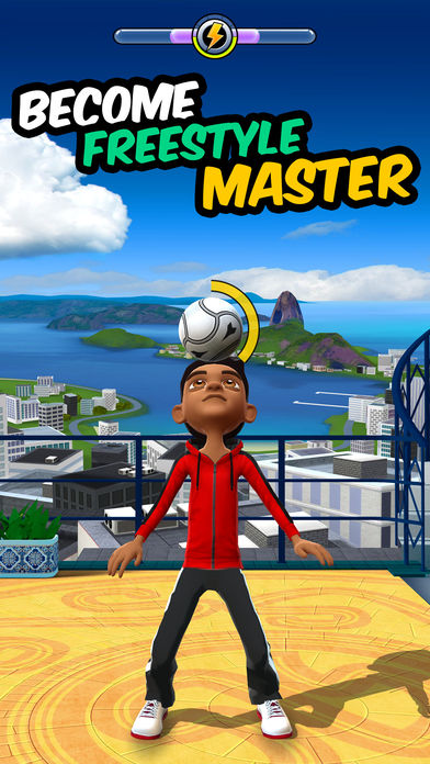Download Kickerinho World App on your Windows XP/7/8/10 and MAC PC