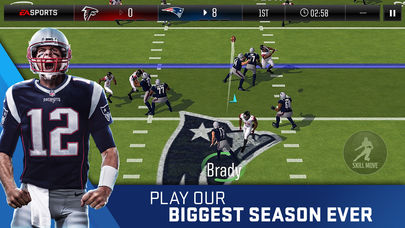 Download MADDEN NFL Football App on your Windows XP/7/8/10 and MAC PC