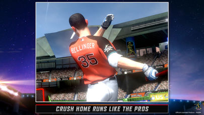 Download MLB Home Run Derby 17 App on your Windows XP/7/8/10 and MAC PC