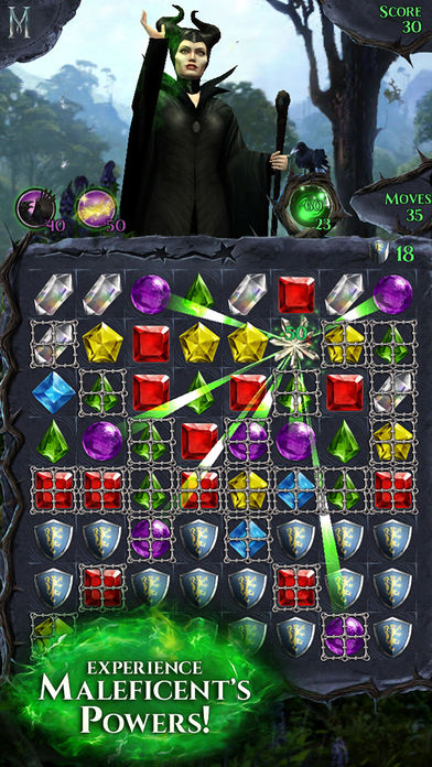 Download Maleficent Free Fall App on your Windows XP/7/8/10 and MAC PC
