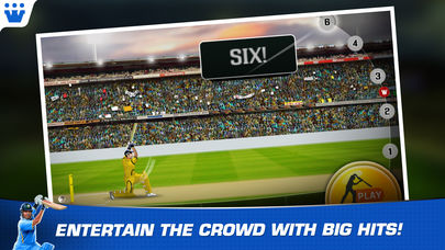 Download Master Blaster T20 Cricket App on your Windows XP/7/8/10 and MAC PC