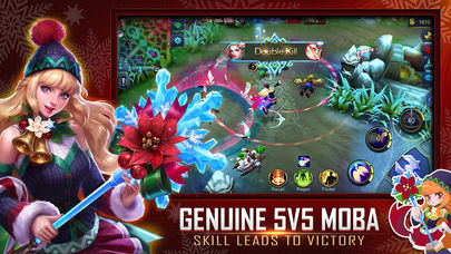 Download Mobile Legends: Bang Bang App on your Windows XP/7/8/10 and MAC PC