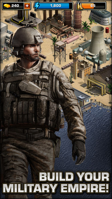 Download Modern War App on your Windows XP/7/8/10 and MAC PC