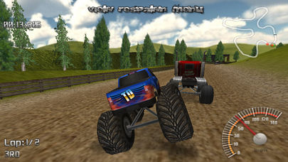 Download Monster Truck Lite App on your Windows XP/7/8/10 and MAC PC