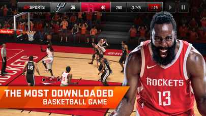 Download NBA LIVE Mobile Basketball App on your Windows XP/7/8/10 and MAC PC