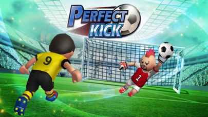 Download Perfect Kick App on your Windows XP/7/8/10 and MAC PC