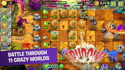 Download Plants vs. Zombies™ 2 App on your Windows XP/7/8/10 and MAC PC