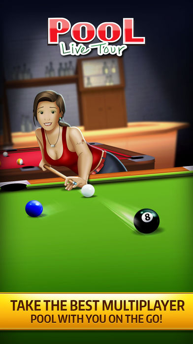 Download Pool Live Tour Mobile App on your Windows XP/7/8/10 and MAC PC