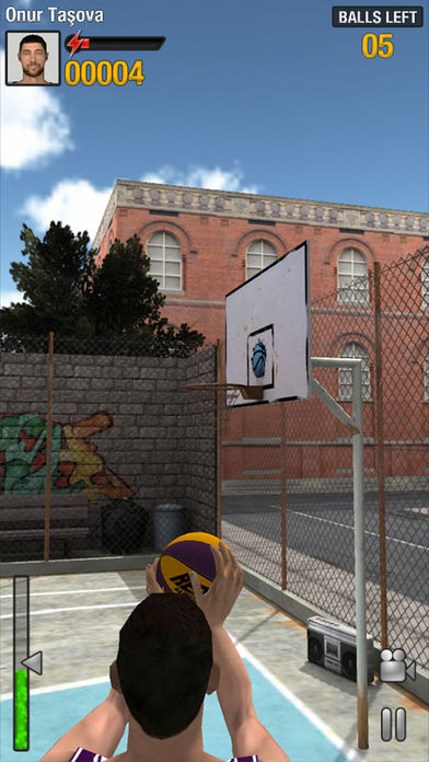 Download Real Basketball App on your Windows XP/7/8/10 and MAC PC