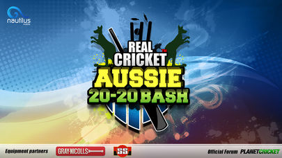 Download Real Cricket™ Aussie T20 Bash App on your Windows XP/7/8/10 and MAC PC