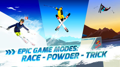 Download Red Bull Free Skiing App on your Windows XP/7/8/10 and MAC PC