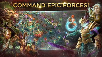 Download Rival Kingdoms: The Lost City App on your Windows XP/7/8/10 and MAC PC