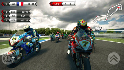 Download SBK15 - Official Mobile Game App on your Windows XP/7/8/10 and MAC PC